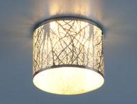 2.а. №1.3 светильники для натяжных потолков